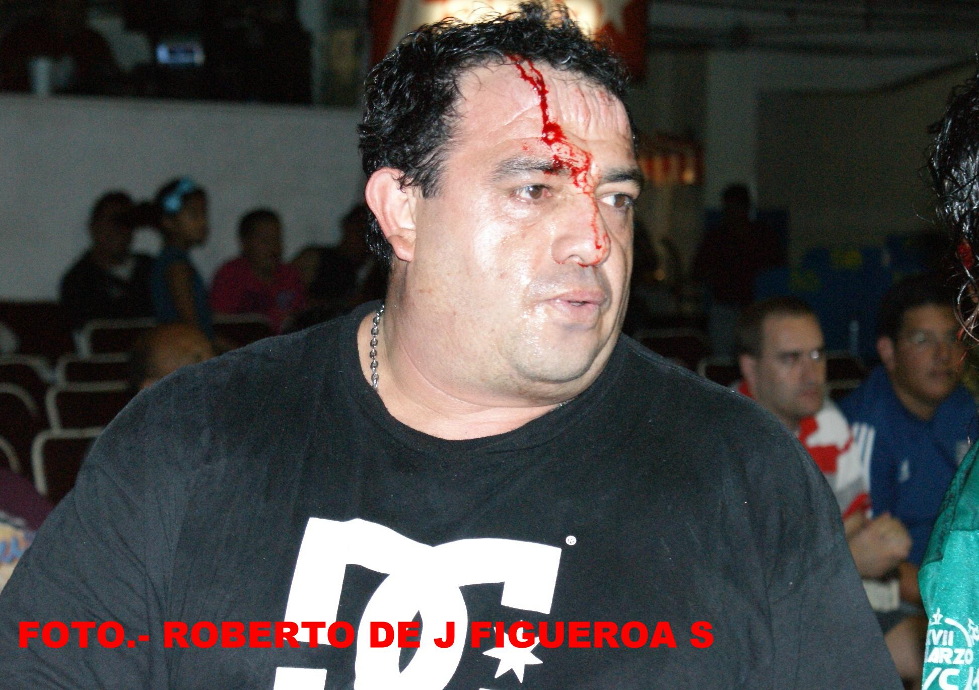 Luchadores Los Porros Los Luchadores Que Han